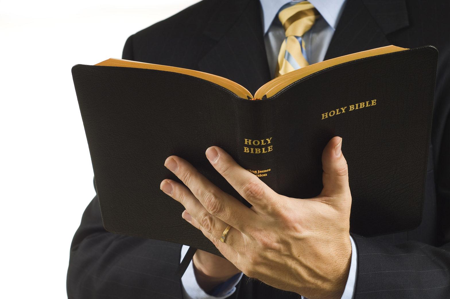 Dia do pastor 2019
